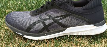 Asics FuzeX™ Rush Review