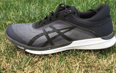 Asics Stormer Shoes Review
