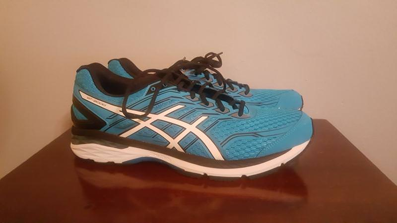 asics 2000 5 mens review