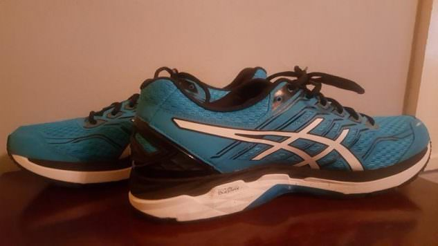 Asics GT-2000 5 - Medial Side