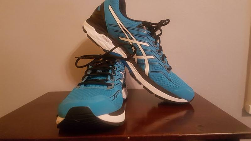 Asics GT-2000 5 Review | Running Shoes Guru