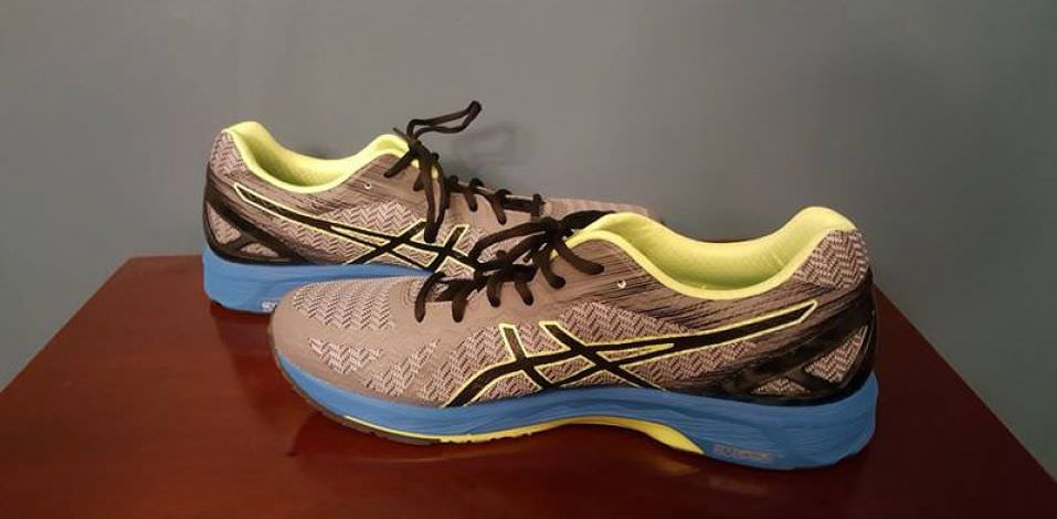Asics Gel-DS Trainer 22 Review | Running Shoes Guru