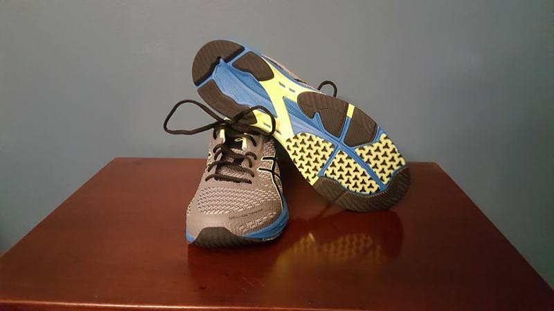 on feet images of best authentic reasonable price Asics Gel-DS Trainer 22 Review | Running Shoes Guru