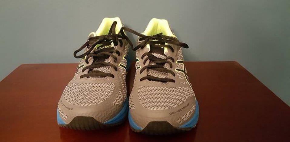 asics gel ds 22