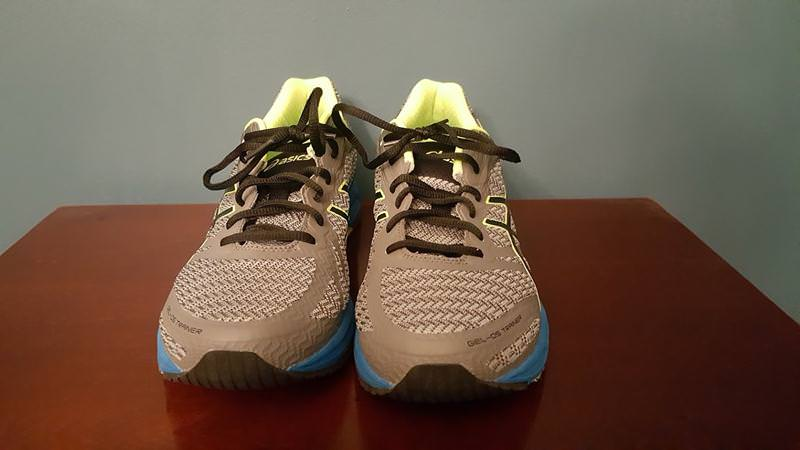 newest b8bb1 dee08 Asics Gel-DS Trainer 22 Review | Running Shoes Guru