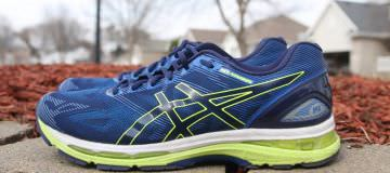 Asics Gel Nimbus 19 Review