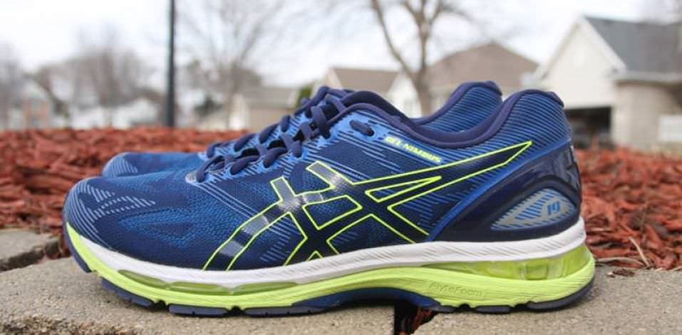 info for 55d39 98da9 Asics Gel Nimbus 19 Review | Running Shoes Guru