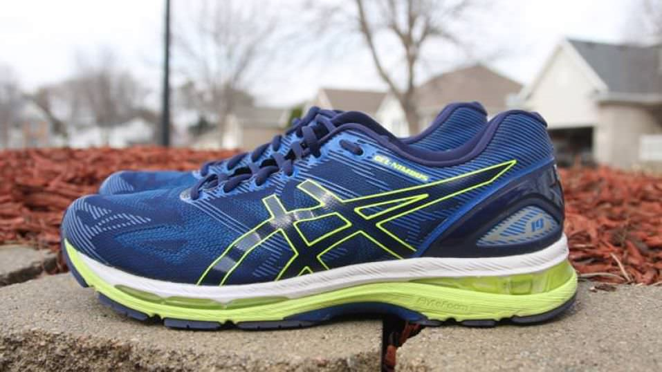 asics sneakers reviews
