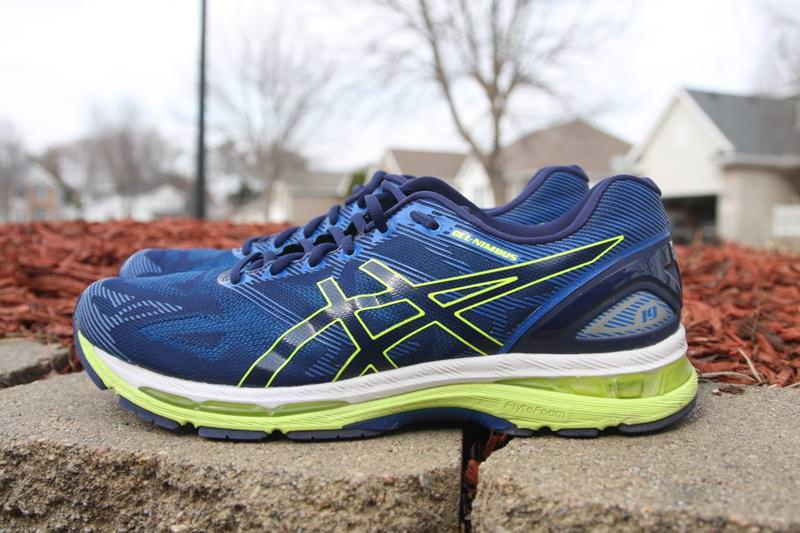 Asics Gel Nimbus 19 Review | Running Shoes Guru