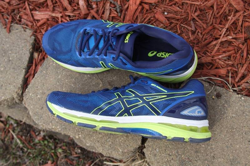 info for 3da08 e6b06 Asics Gel Nimbus 19 Review | Running Shoes Guru