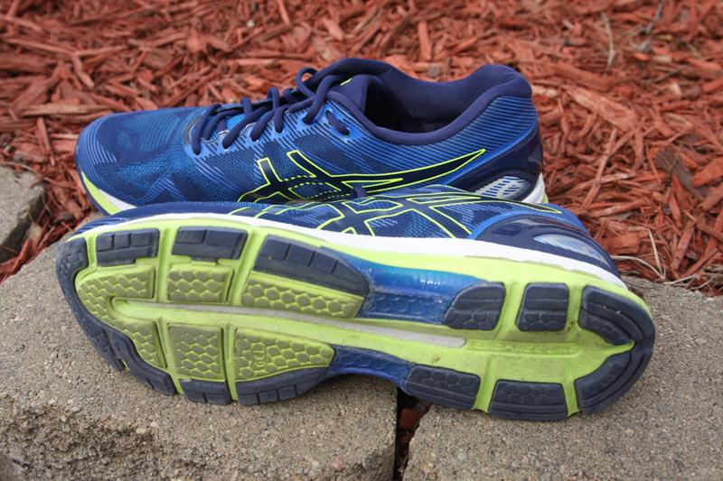 info pour 87c23 d8f11 Asics Gel Nimbus 19 Review | Running Shoes Guru