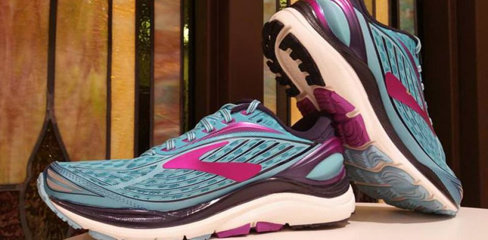 Brooks Transcend 4 - Pair