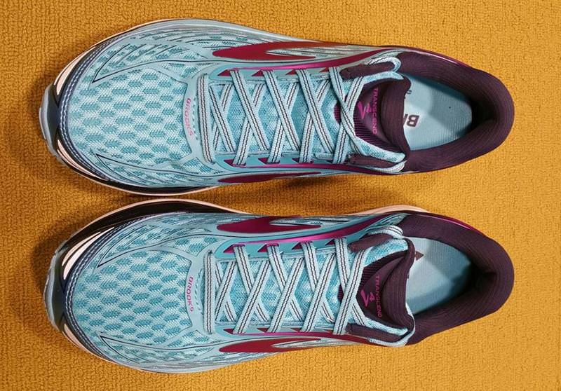 3cfd57103b6 Brooks Transcend 4 Review