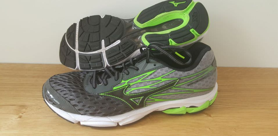 Mizuno Wave Catalyst 2 - pair