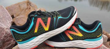 New Balance Fresh Foam Vongo Review