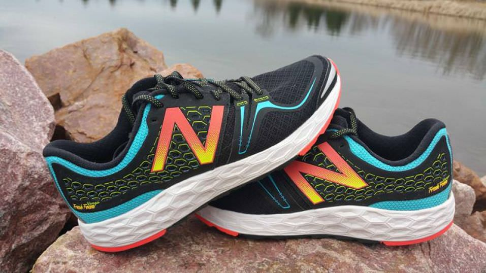 best website 287c7 b3526 New Balance Fresh Foam Vongo Review | Running Shoes Guru
