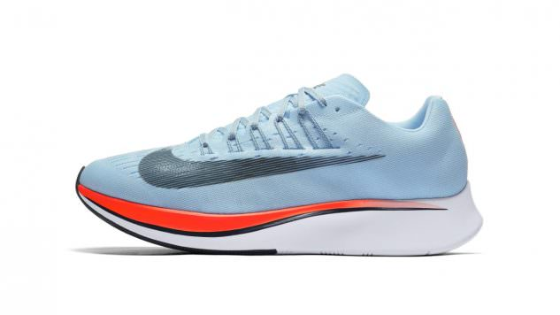 info for 76c02 25969 The Zoom Fly is the everyday trainer that doubles up as marathon racing  shoe.