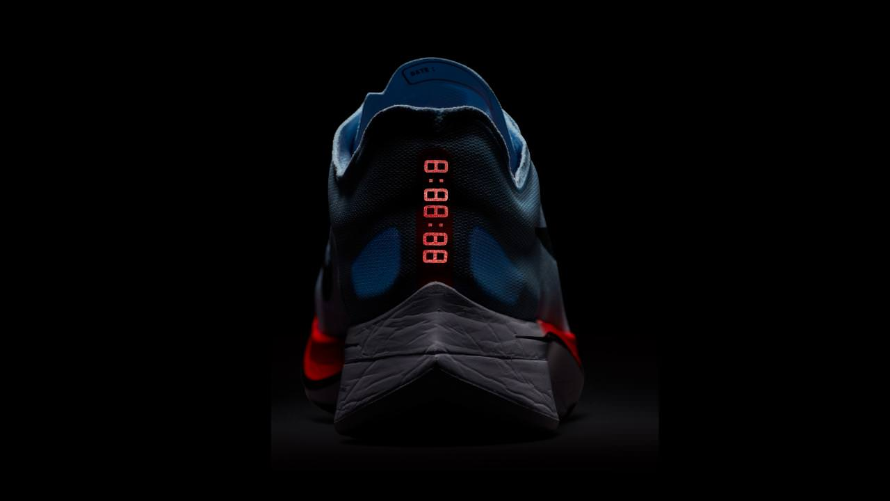 Nike Zoom Vaporfly Elite The Shoe Of Breaking2 You Can T