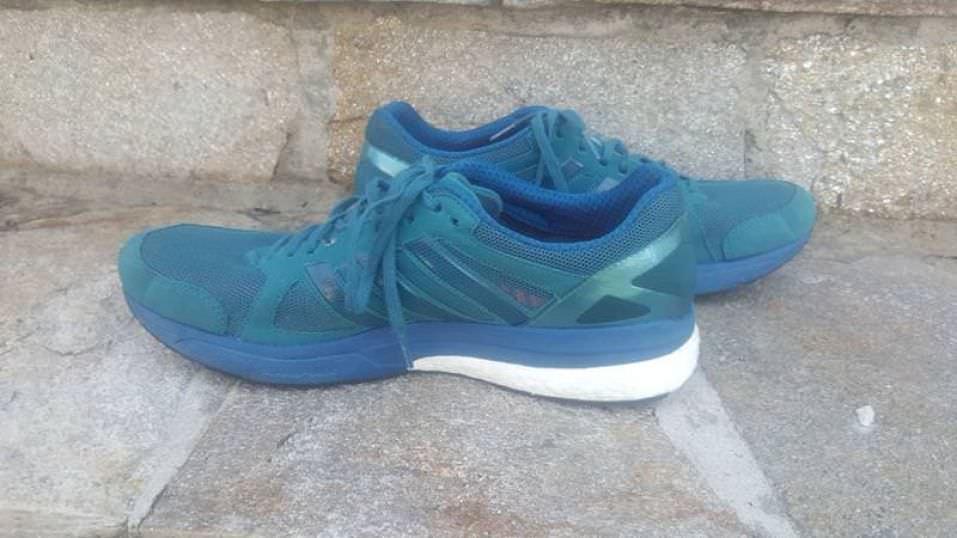 Adidas Adizero Tempo  Running Shoes Review