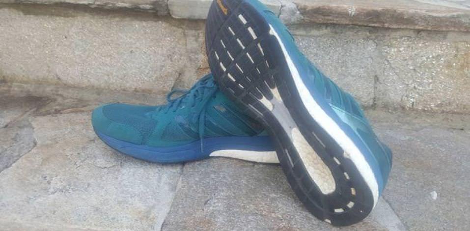 Adidas Adizero Tiempo De Las Mujeres 8 Opinión yW0z22J
