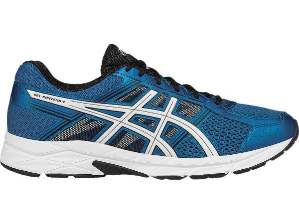Asics Men S Gel Contend  Running Shoes Weight