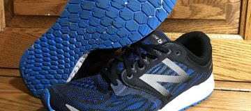 New Balance Fresh Foam Zante v3 Review