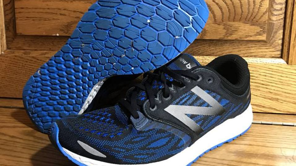 b3e77aaaad668 New Balance Fresh Foam Zante v3 Review | Running Shoes Guru