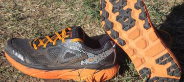 Hoka One One Challenger ATR 3 Review