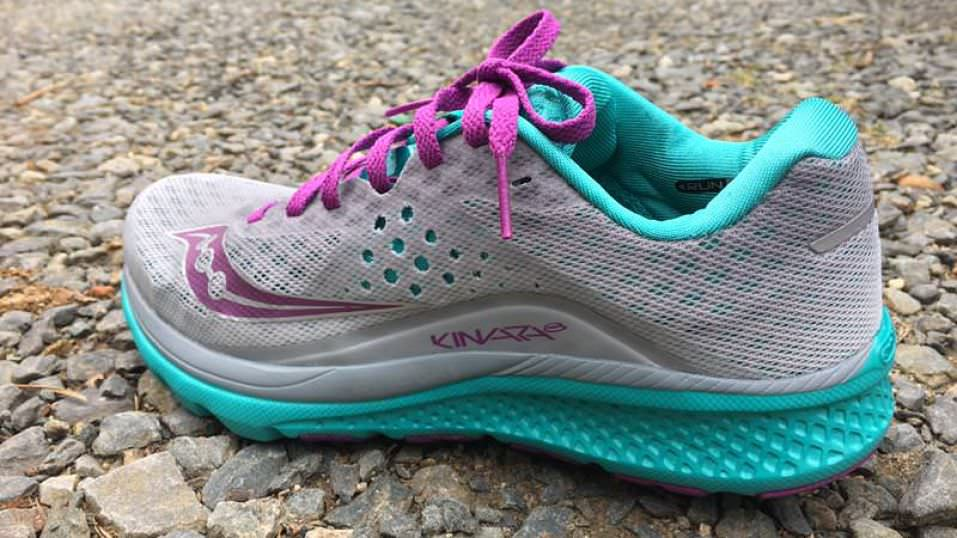 10646951 Saucony Kinvara 8 Review | Running Shoes Guru