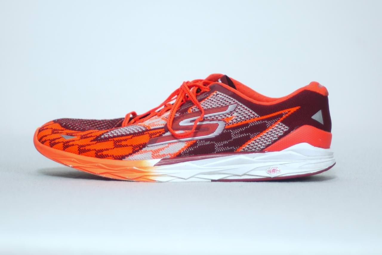 Skechers GOmeb Speed 4 Review. Skechers ...