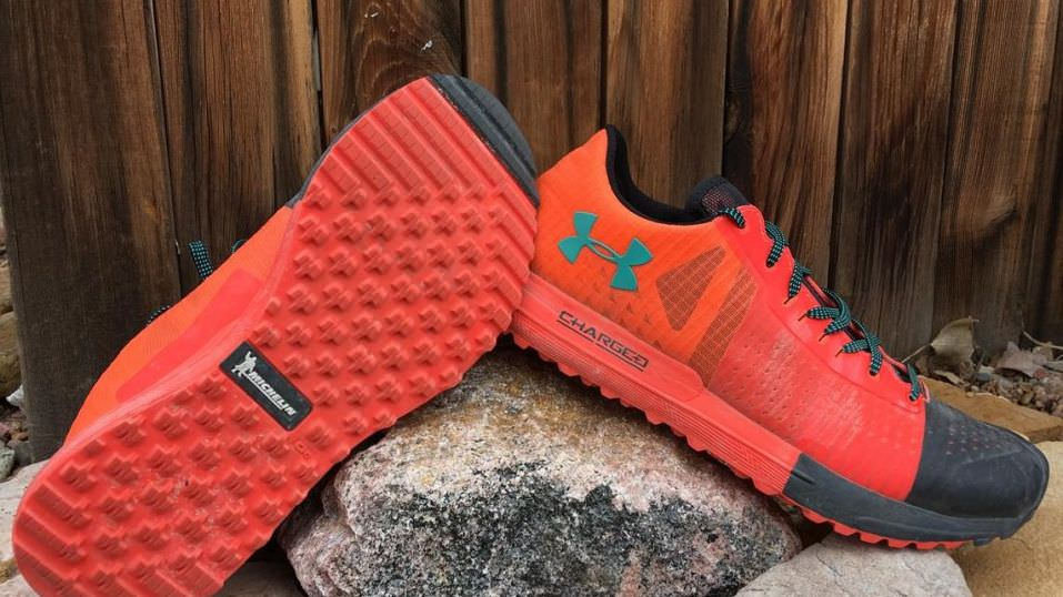 Under Armour Horizon KTV - Pair