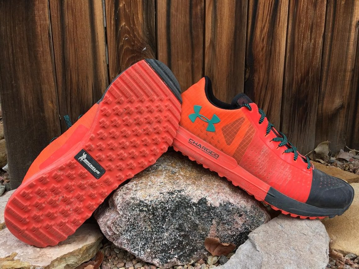 Under Armour Horizon KTV Review | Running Shoes Guru