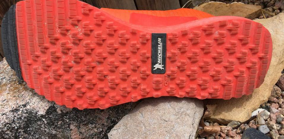 Under Armour Horizon KTV - Sole