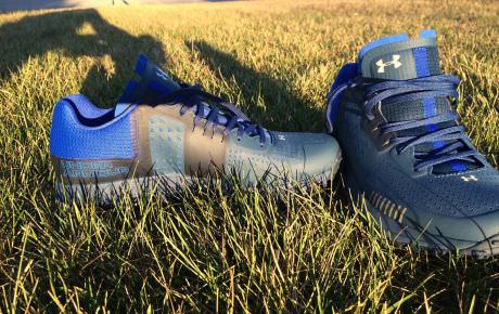 Under Armour Trail Running Shoes Recensioni j2C69sIeG
