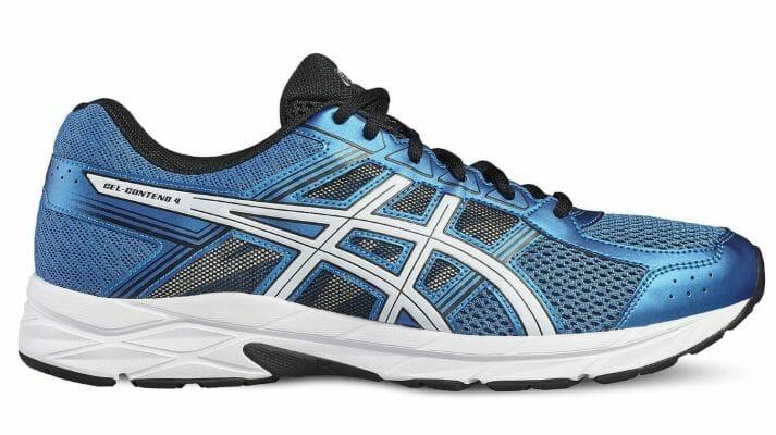 Top Qualität akzeptabler Preis detaillierter Blick Asics Gel-Contend 4 Overview   Running Shoes Guru