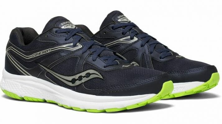 Saucony Cohesion 11 Overview | Running Shoes Guru