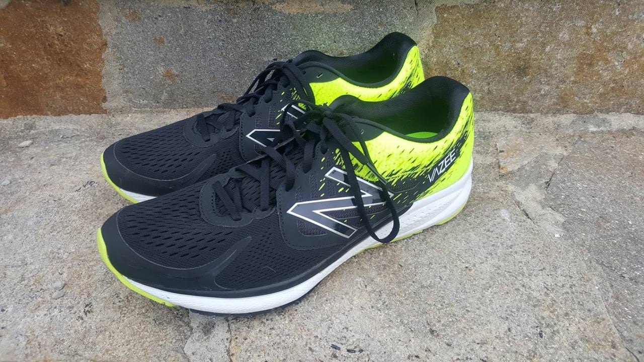 New Balance Vazee Prism v2 Review | Running Shoes Guru
