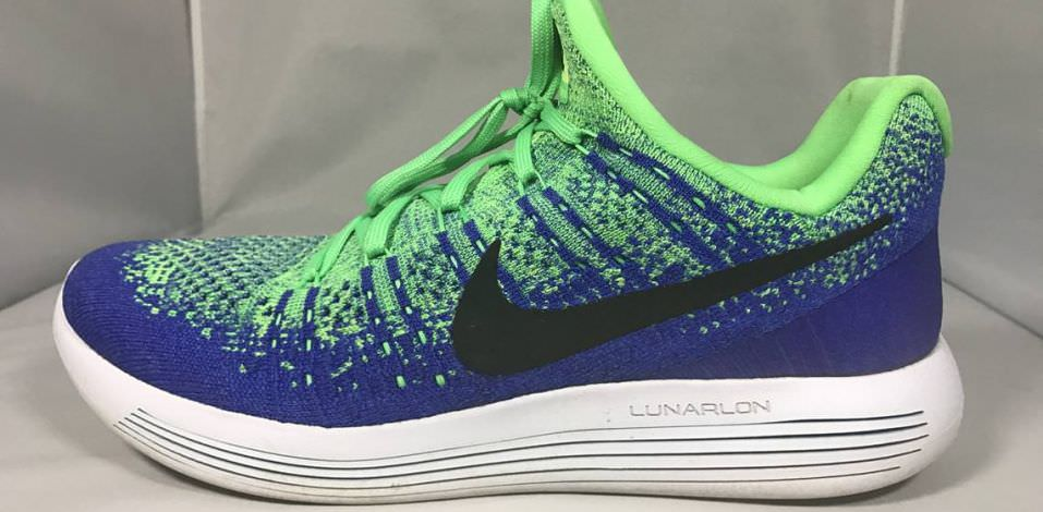 Nike LunarEpic Low Flyknit 2 - Lateral Side