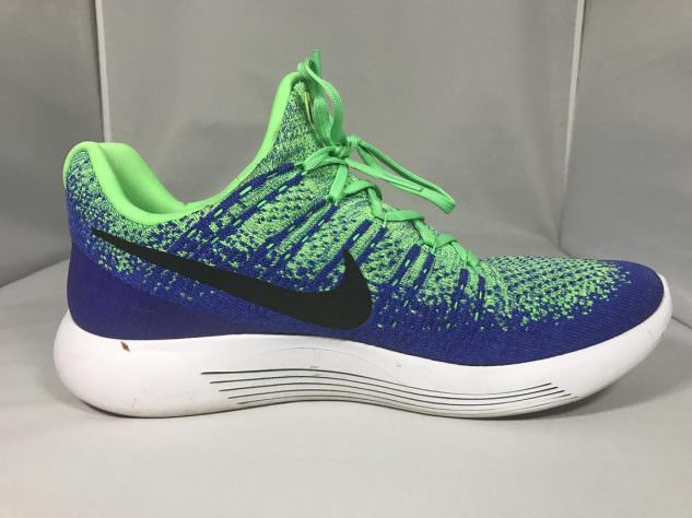 Nike LunarEpic Low Flyknit 2 - Medial Side