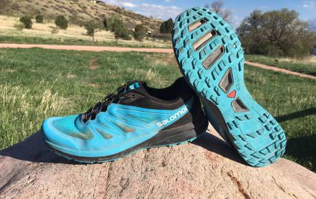Shoes Running Shoes ReviewsRunning Guru Salomon Trail mwOvN8n0