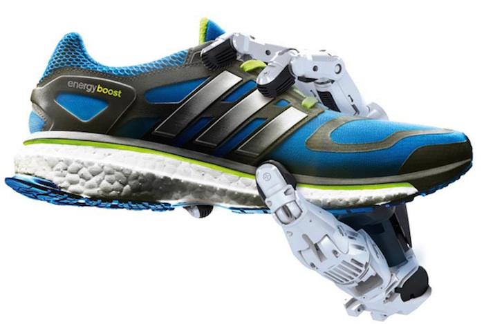 Adidas innovation
