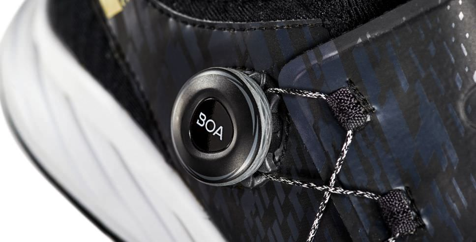 Boa Lacing System To Debut On New Running Shoes