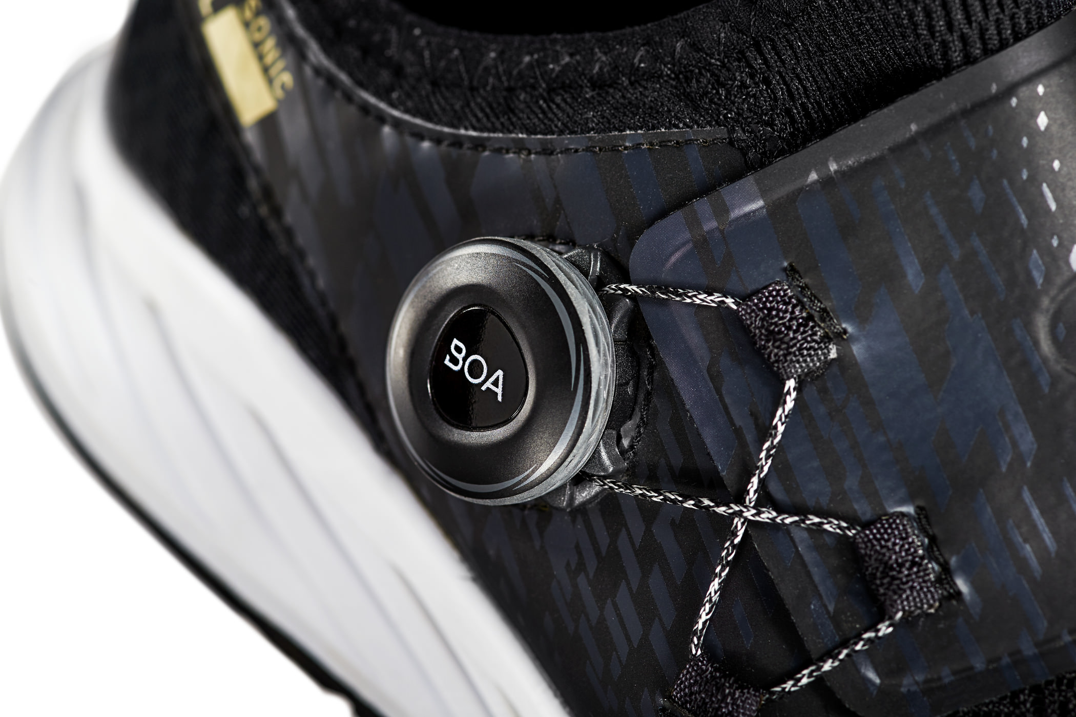 Boa Lacing System To Debut On New Running Shoes  f62eca35e