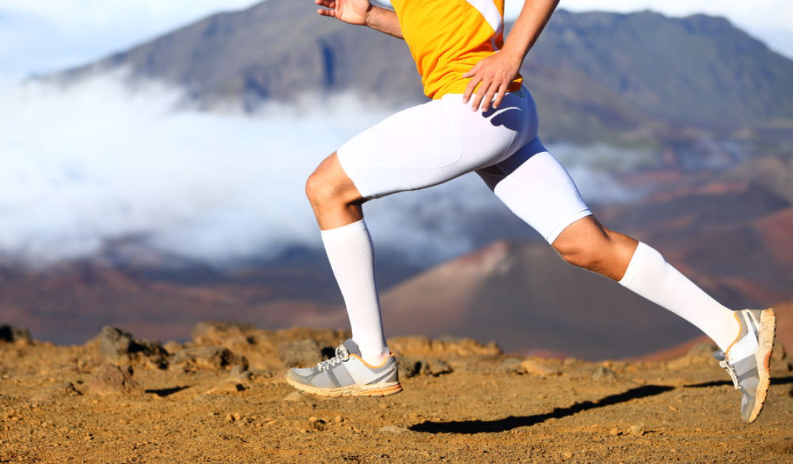 Compression Tights? Study Finds They Don't Improve Performance