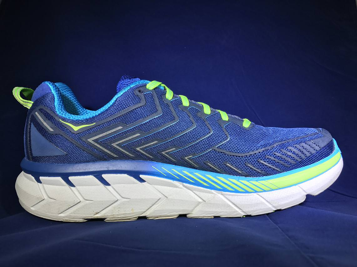 new arrivals 643bb 2399e Hoka One One Clifton 4 Review | Running Shoes Guru