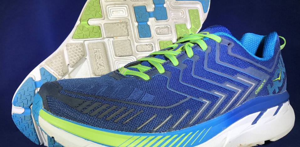 Hoka One One Clifton 4 - Pair