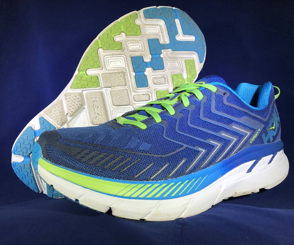 Hoka One One Clifton 4 Review | Running Shoes Guru