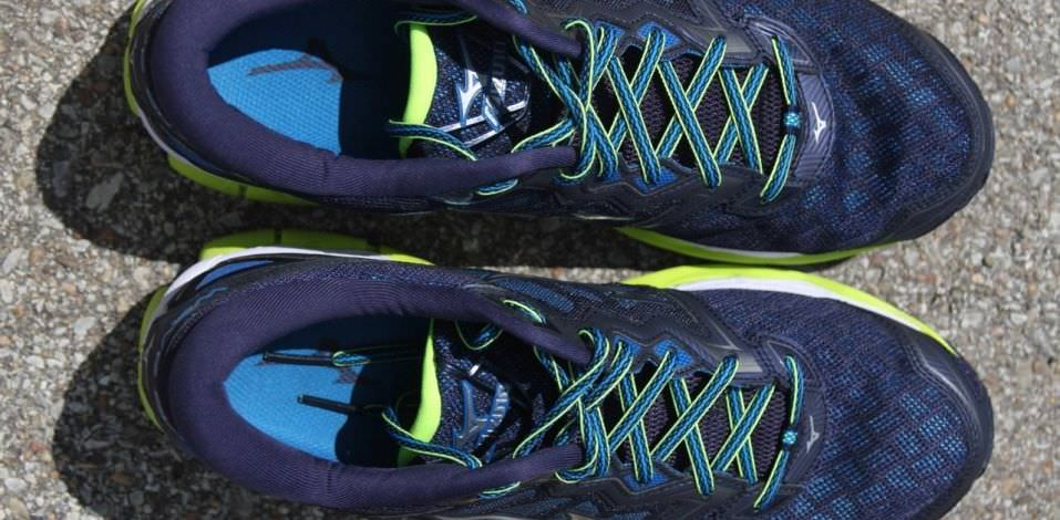 Mizuno Wave Sky - Top