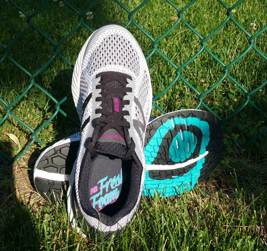 New Balance Fresh Foam Vongo v2 Review | Running Shoes Guru