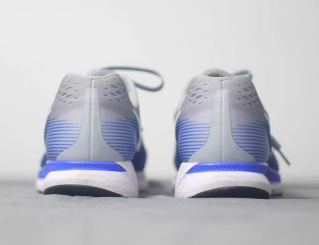 Nike Air Zoom Pegasus 34 - Heel